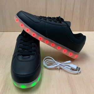 BRAND NEW LED SHOES WESTHUN TOP QUALITY MEN